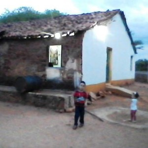 CACHOEIRA DO JOÃO