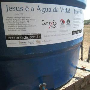 POÇO ESCURO