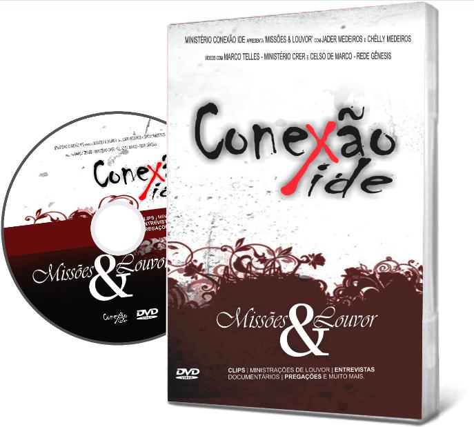 DVDMissoes&LouvorConexãoIde