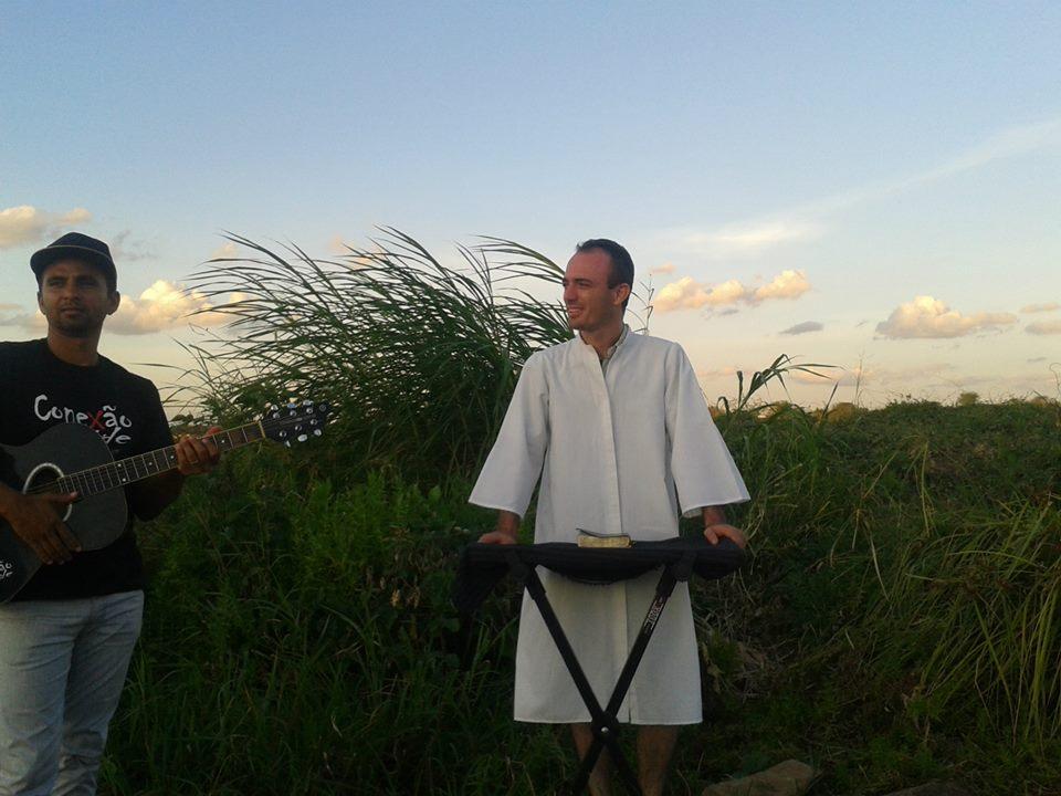 batismo