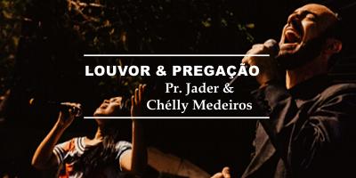 Louvor&Pregacao