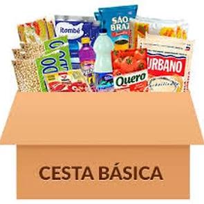 CestaBasica